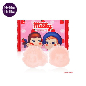 HOLIKA HOLIKA Peko Cheek Patches 7g [Sweet Peko Edition]